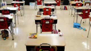 Virus Outbreak School Guidance