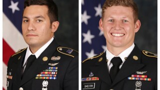 Soldiers Killed Helicopter Crash