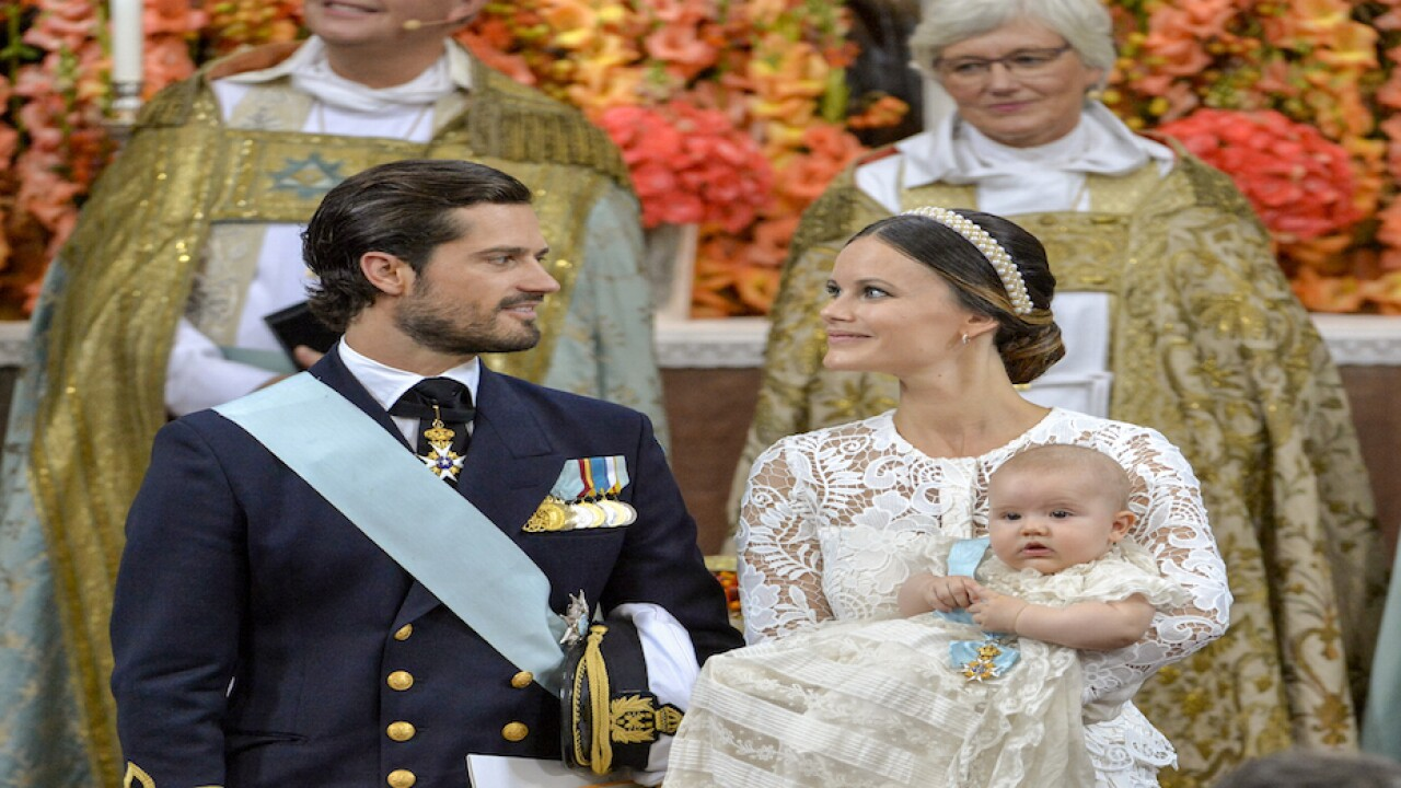 Princess Sofia of Sweden to volunteer at hospital amid COVID-19 pandemic