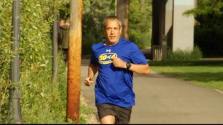 Missoula's Tim Mosbacher close to finishing marathons in all 50 states