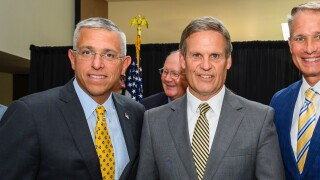 7/15/2019 Governor Bill Lee announces the creation of the Center