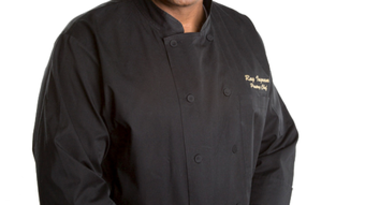 One year anniversary of death of popular local chef Ray Ingram