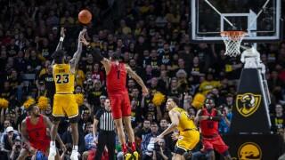 Dayton VCU Basketball