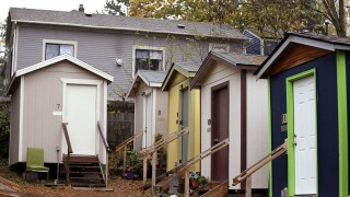 Tiny Houses Big Opposition
