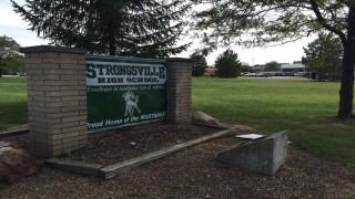 Strongsville High School