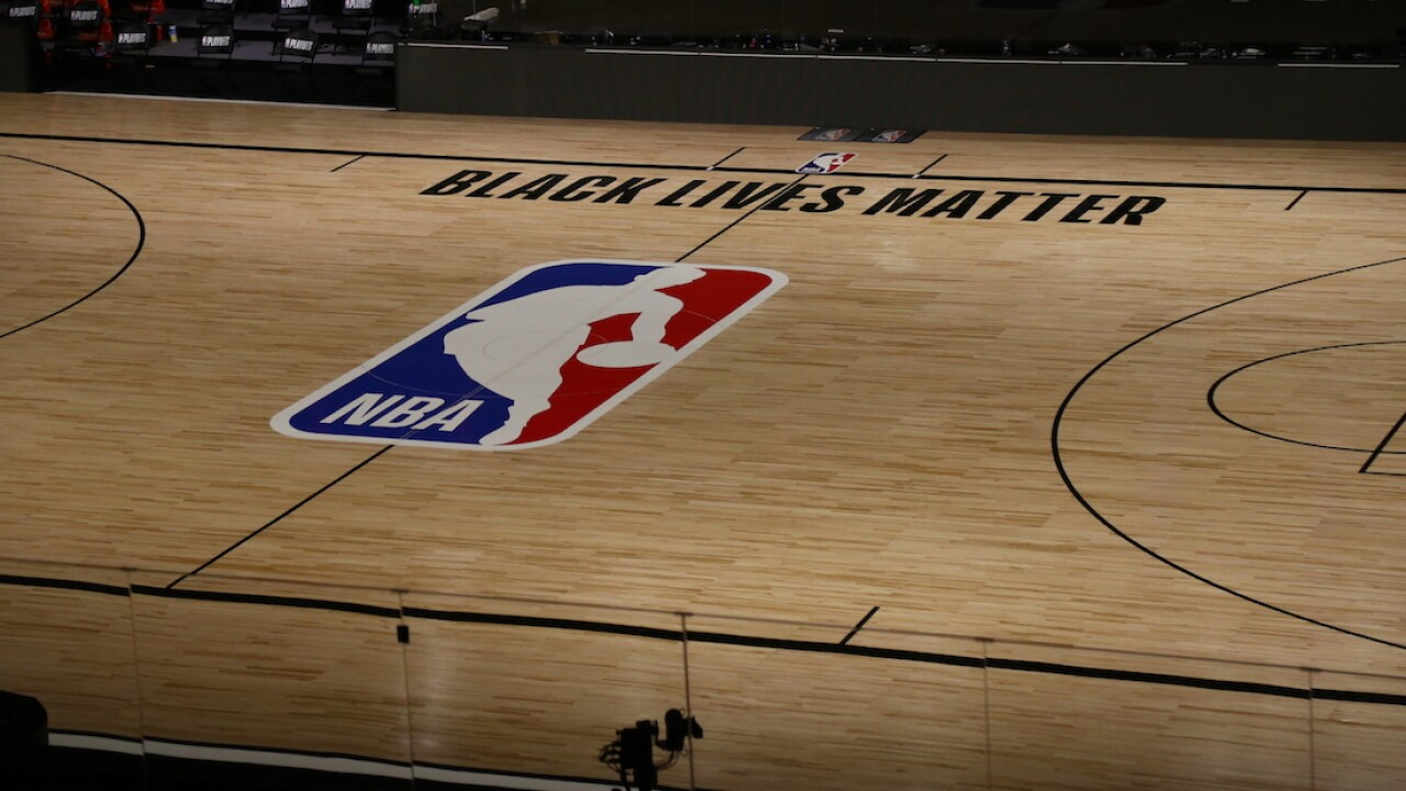 NBA players approve plan to start season on Dec. 22