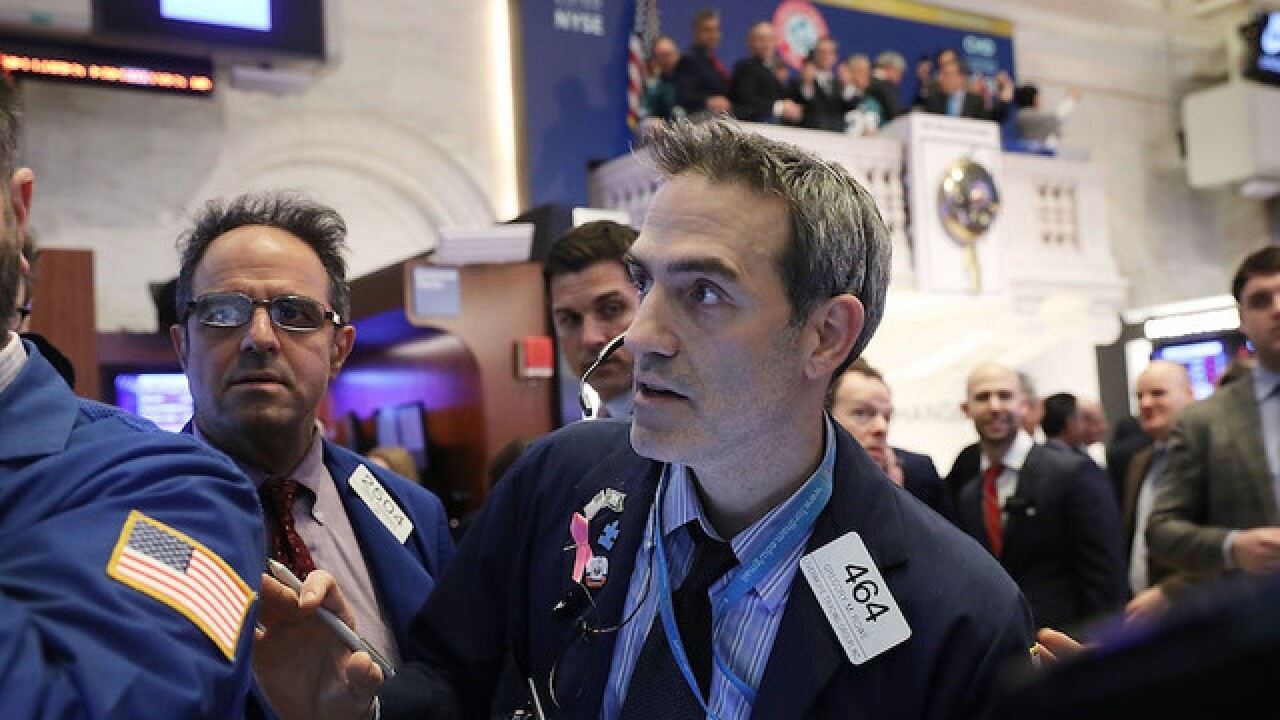 Dow Jones: What's going on with the stock market?