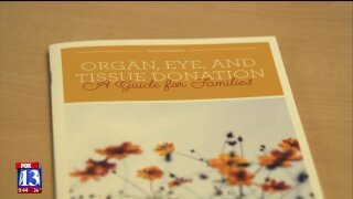 Gift of Hope: The people who make organ donation happen