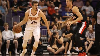 Milwaukee Bucks agree to two-year deal with Dragan Bender, report says