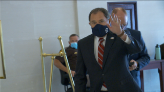 Governor Face Mask