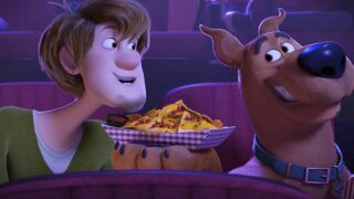 New Scooby Doo Movie Will Be Available To Stream In May