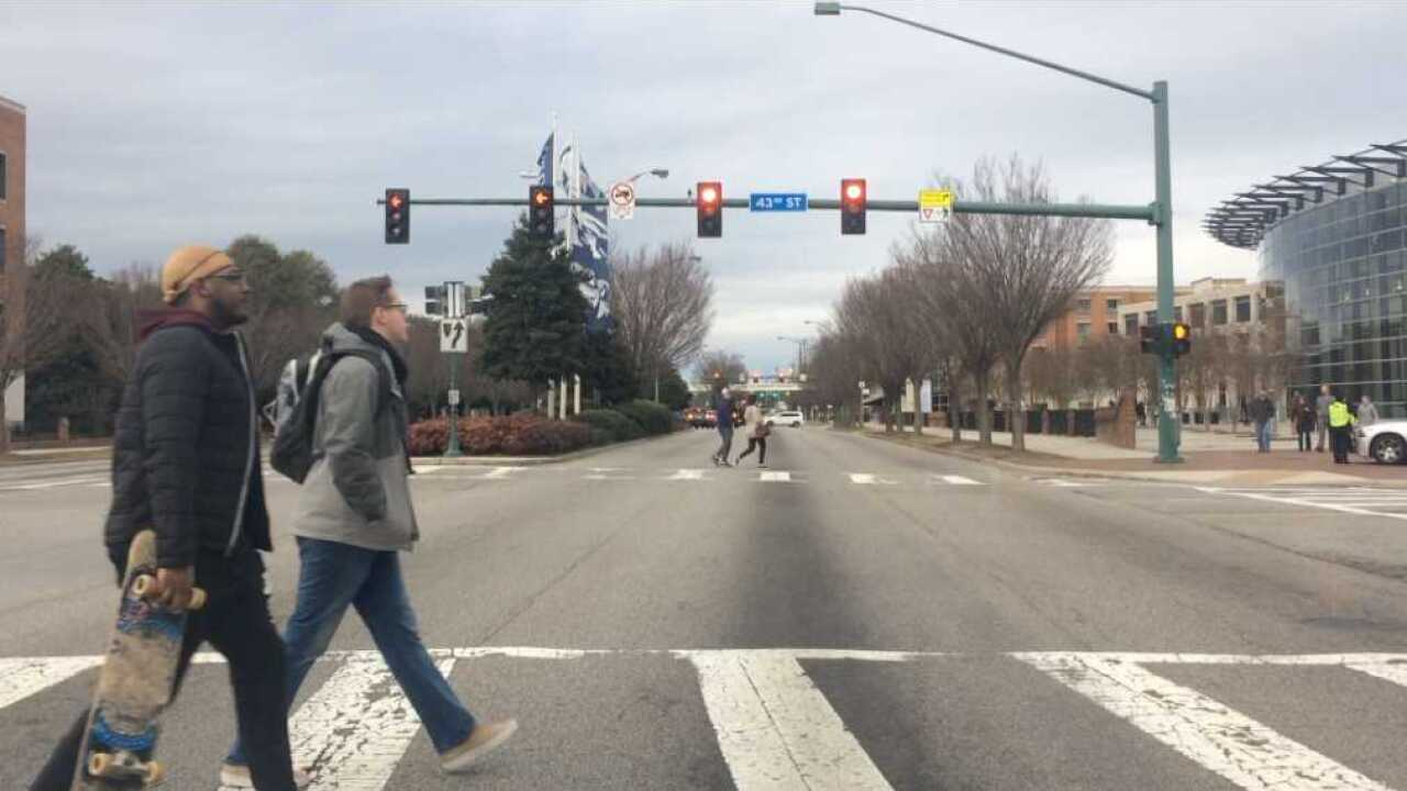 Could Hampton Boulevard in Norfolk become narrower? City leaders discuss ways to make road moresafe