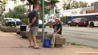 Shoes stolen from nonprofit that provides footwear to Denver Metro's unhoused community