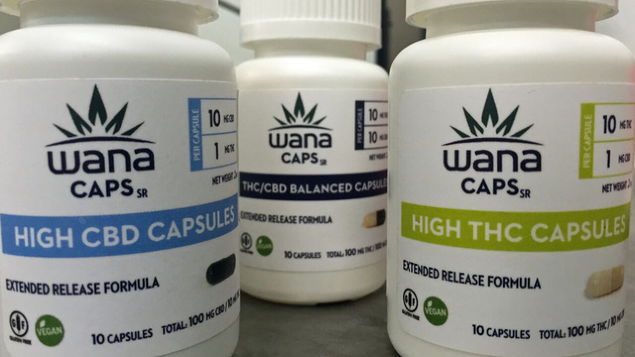Federal appeals court says DEA rule on cannabis extracts will stand after challenge