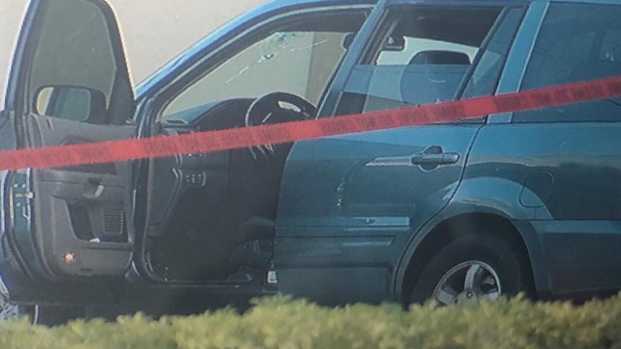 Deputies identify man shot in Lake Park fatal shooting