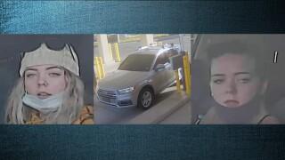 Lehi Fraud Suspect