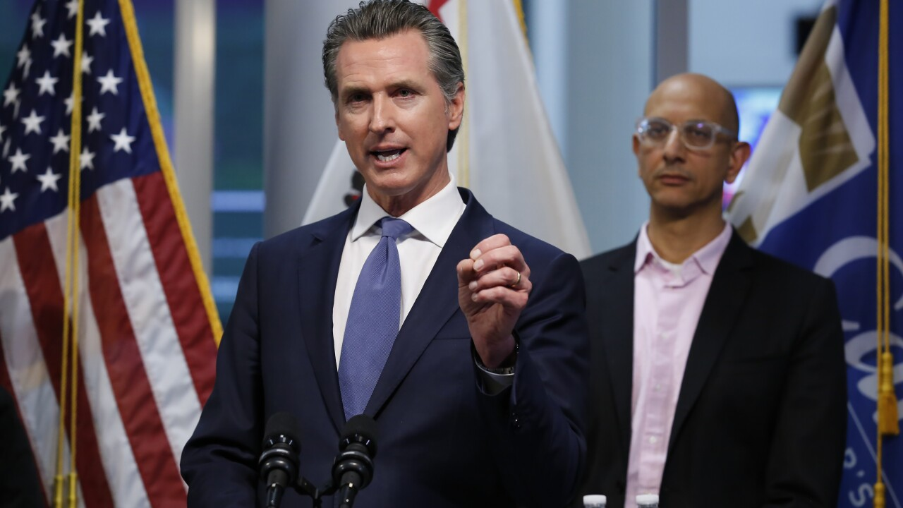 About 150,000 undocumented immigrants in California to receive $500 from state due to pandemic