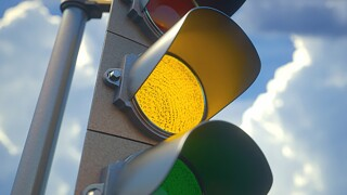 Marriottsville Road traffic light eases congestion off I-70