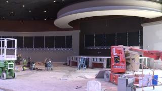 Gun Lake Casino expansion