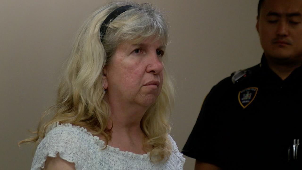 Elizabeth Tyler, plead guilty to grand larceny in fourth degree