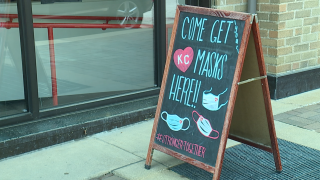 KCMO gears up for mask mandate