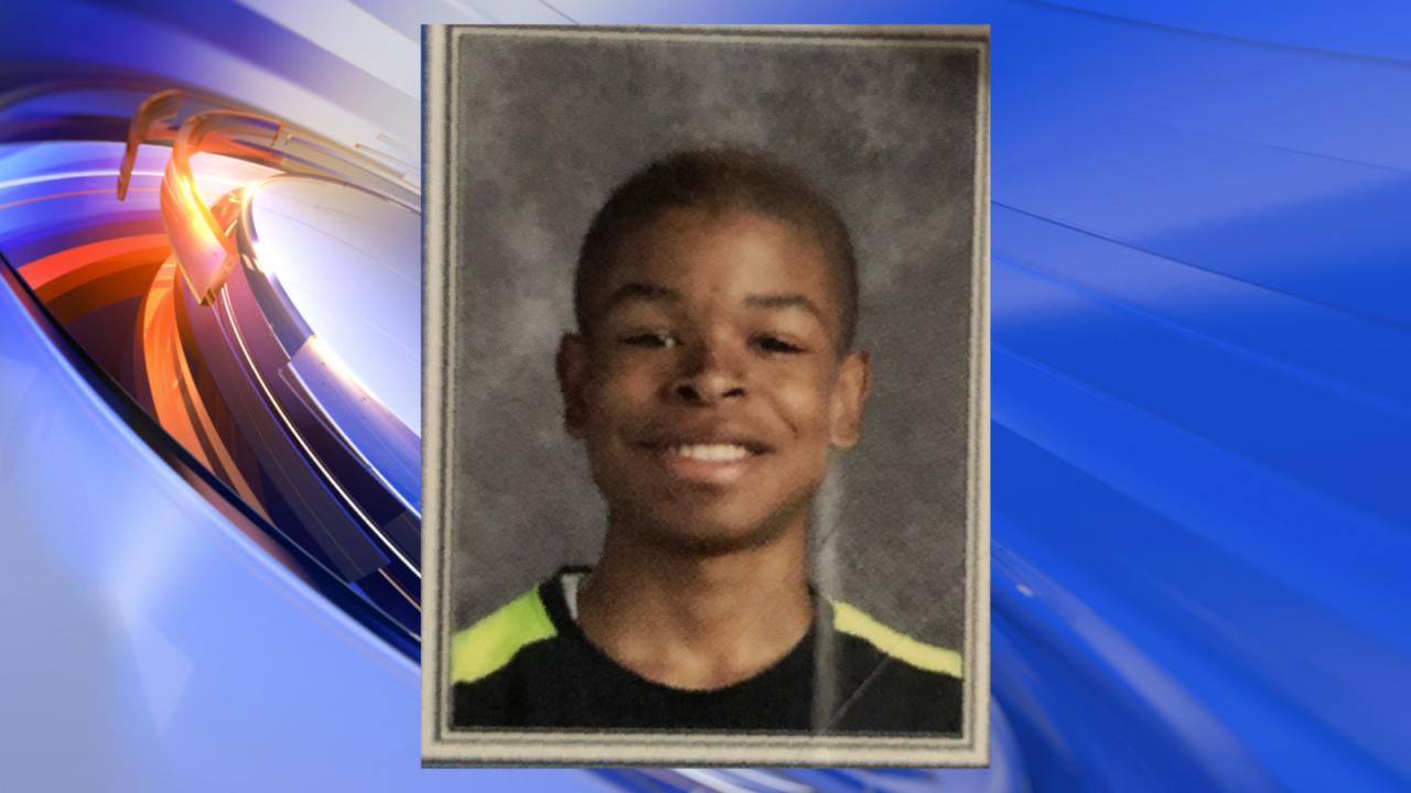 Chesapeake Police says 16-year-old boy with autism has been found