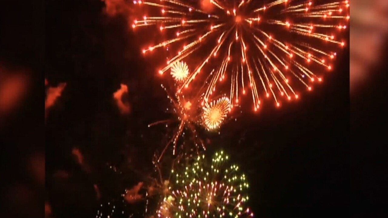 Bozeman Police Department discusses how to legally use fireworks within the city