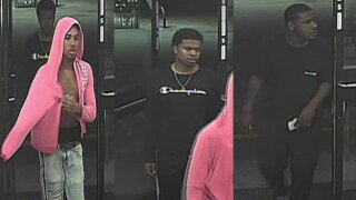 Suffolk Police looking for suspects wanted for credit card fraud