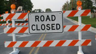 Temporary road closures announced for 2 Great Falls events