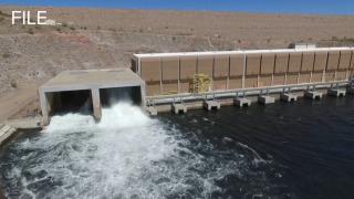 Arizona water usage