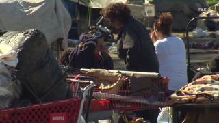 Homeless (FILE)