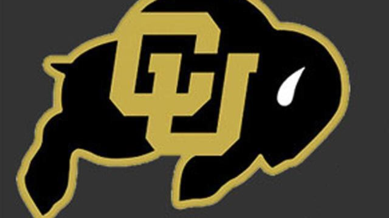 Xavier Johnson scored 14 points to lead 5 CU players in double figures as the Buffs beat Air Force