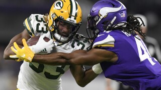 Your guide to who the Green Bay Packers will play in their first playoff game