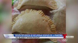 Espy's empanadas
