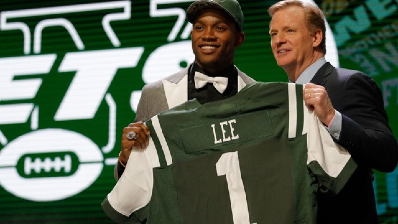 LIVE UPDATES: 2016 NFL draft