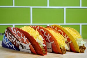 Taco Bell is testing a new subscription service
