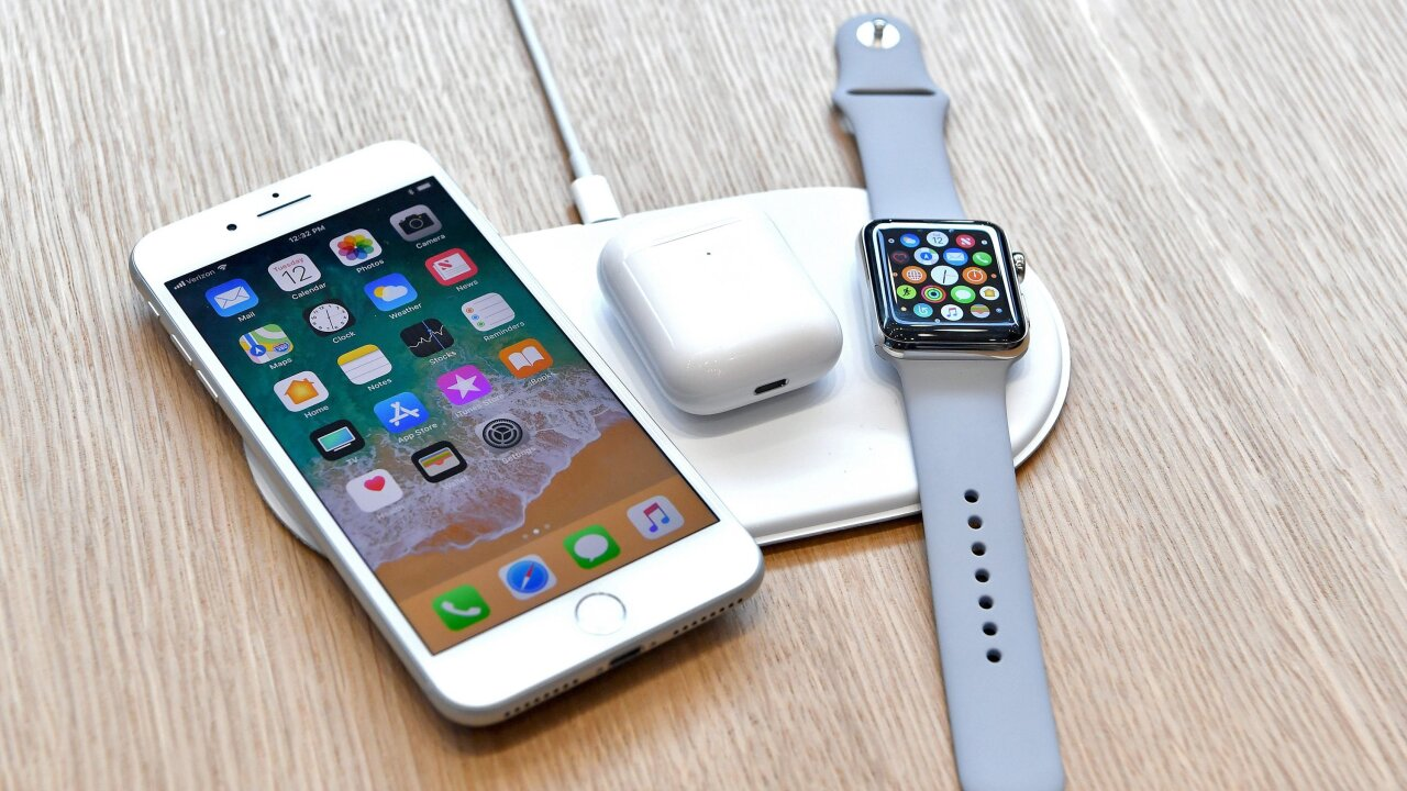 Apple cancels plans for AirPower charging mat