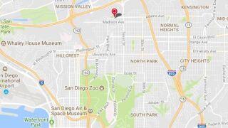 San Diego, California News, Weather, Sports and Traffic | 10News San
