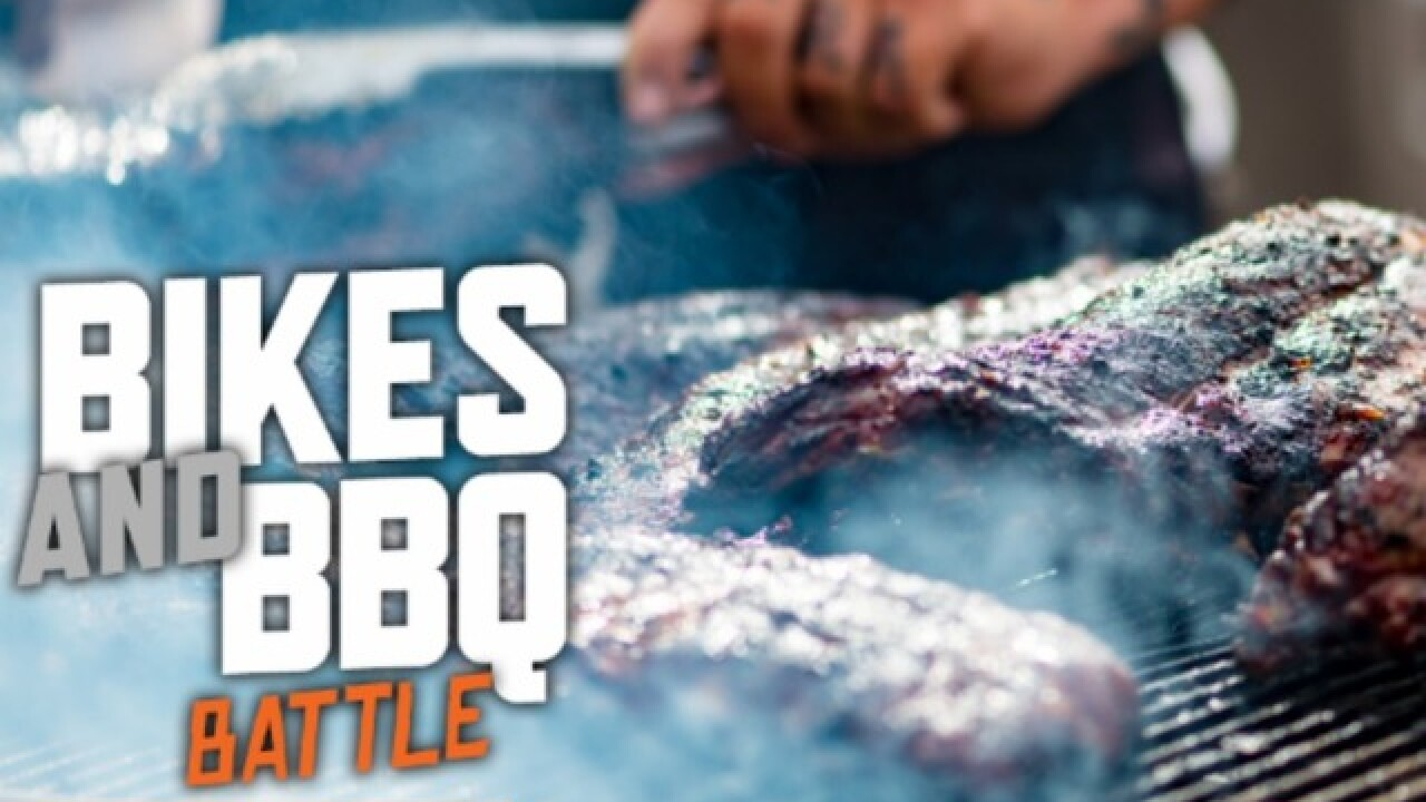 Bikes & BBQ Battle canceled over logistical issues; will be rescheduled