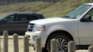 POLL: How should local leaders handle beach vehicle ban enforcement?
