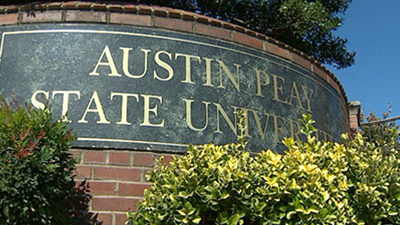 Water Main Break Delays Classes At APSU