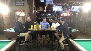 1984 Cats talk about the championship football team