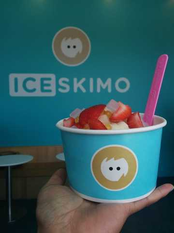 Sweet Treat: Spots for Shaved Ice in San Diego