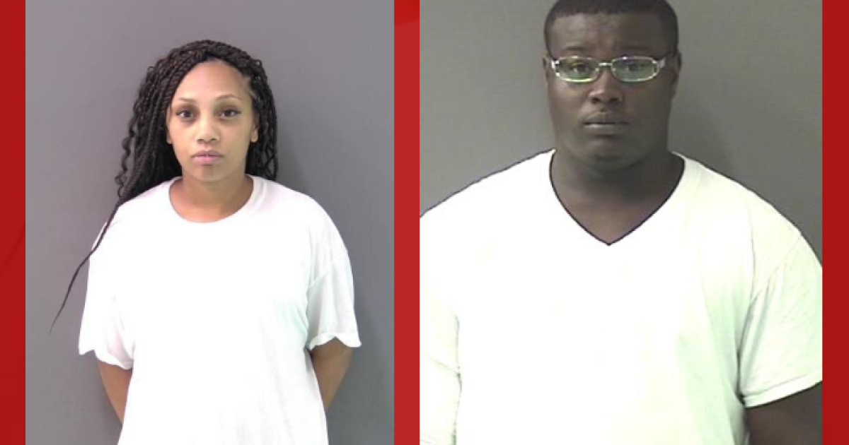 Organized Crime Unit arrests 2 and seizes 9 pounds of marijuana, $24K in cash, say officials - KXXV News Channel 25