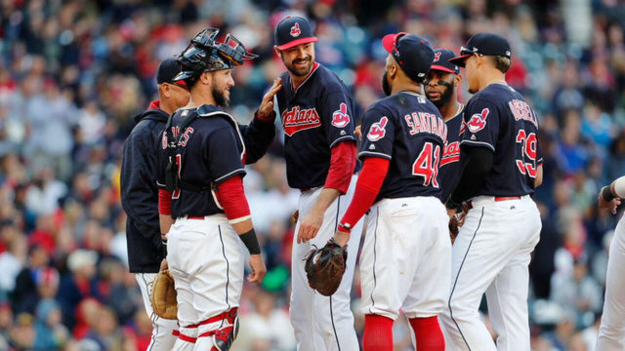 GAME GUIDE: Cleveland Indians ALDS Game 1 vs. New York Yankees