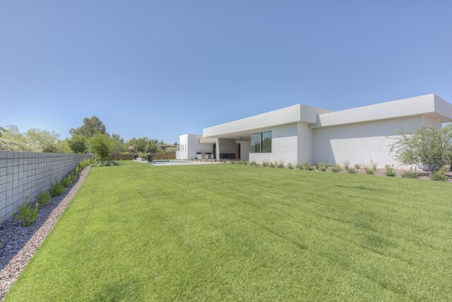 PHOTOS: Devin Booker's new $3.2 million home in Paradise Valley