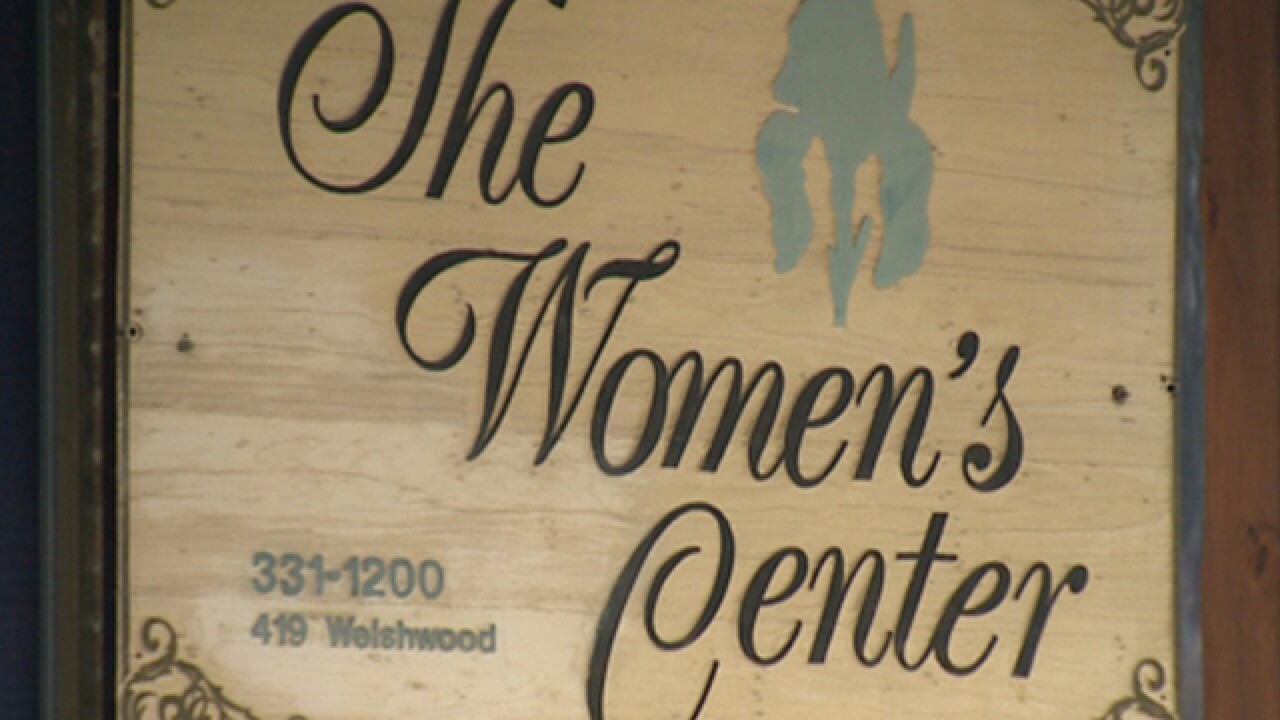 Nashville abortion clinic closes, leaving area with one operating clinic
