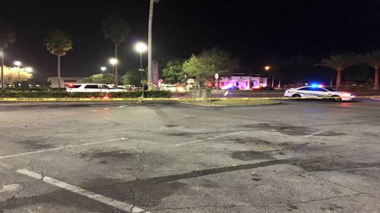 Fatal crash closes Port Charlotte road overnight
