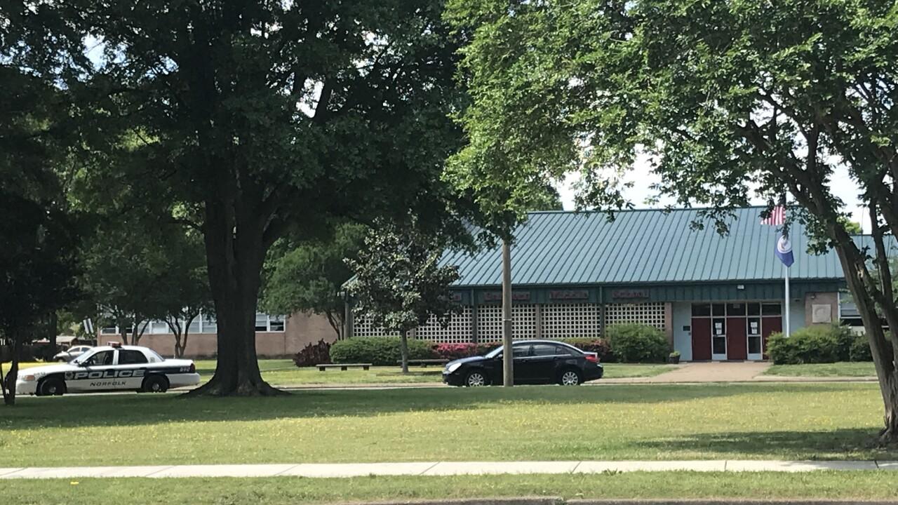 Police: Bullets found in Norfolk middle schoolbathroom
