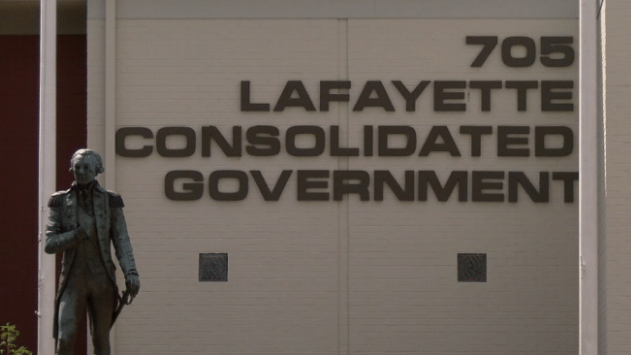 Lafayette City-Parish Council denies property tax breaks to two local companies